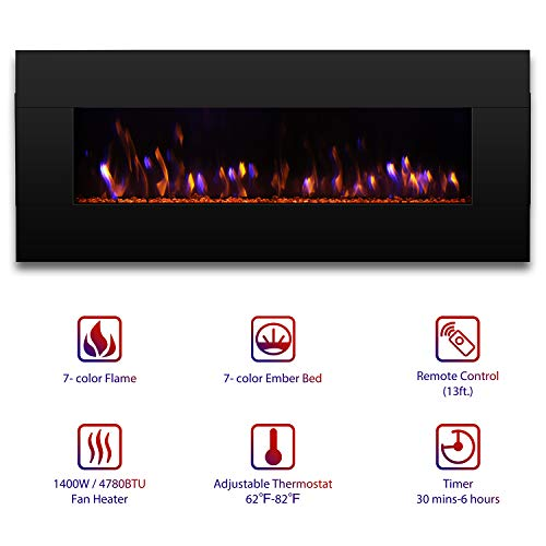 Buy flame effect electric fire