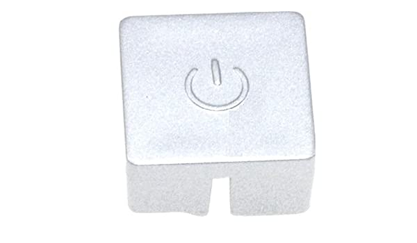 SMEG Botón ON/OFF para lavavajillas SMEG: Amazon.es: Hogar