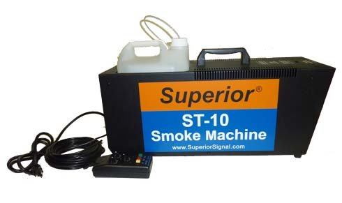 Superior Signal ST-10 Electric Smoke Machine