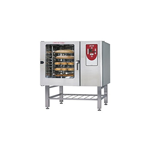 Blodgett BLCM-101E Single Electric Boilerless Combination Oven Steamer