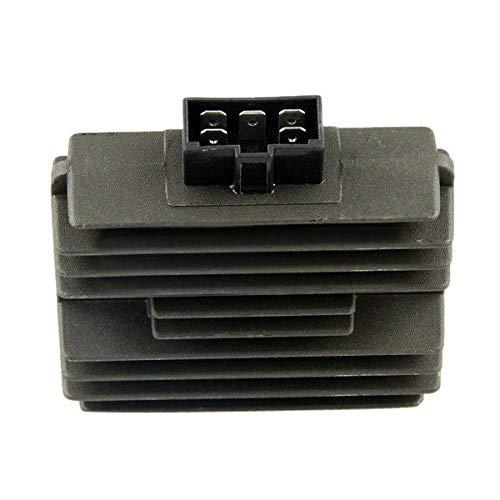 TOOLOOK rectificador regulador de voltaje para motocicleta Yamaha YZF R6 R1 FZR600 XT660