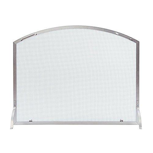 Neoclassic Flat Screen - Size: 30 H x 38 W x 11.5 D