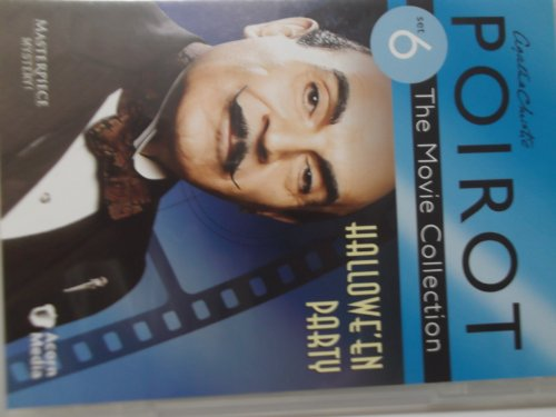 Poirot Halloween Party Dvd]()