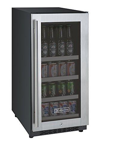 Allavino VSBC15-SSRN Beverage Center