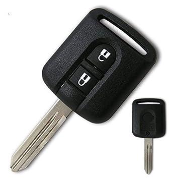 Carcasa de repuesto para llave de coche con mando a ...