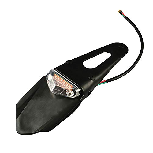 Electron Led Rear Light in US - 2