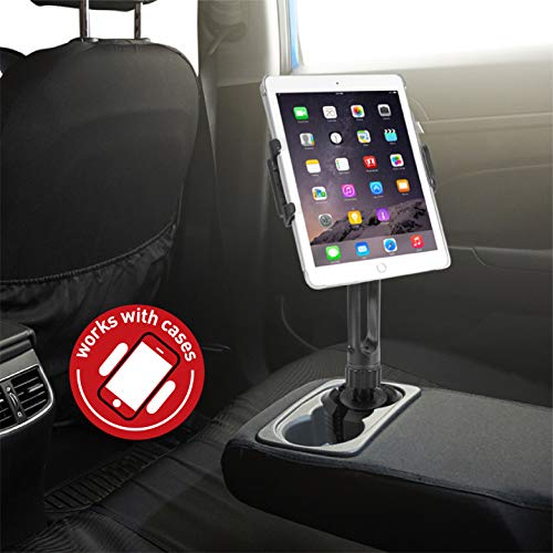 Car Dash Mounting Kits Magnetic Dashboard Cell Phone Car Mount Holder,Party Dog at Suprise Birthday Party with Cone Hat,can be Adjusted 360 Degrees to Rotate,Phone Holder Compatible All Smartphones
