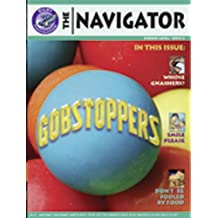 Navigator Non Fiction Yr 3p4 Gobstoppers
