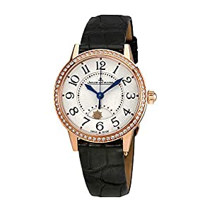 Best Epic Trends 41M4q4H5g0L._SS300_ Jaeger LeCoultre Rendez-Vous Day and Night 18K Rose Gold Ladies Watch Q3462421