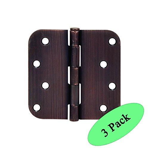 4x4 Door Hinges - 8
