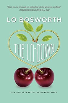 The Lo-Down by [Bosworth, Lo]