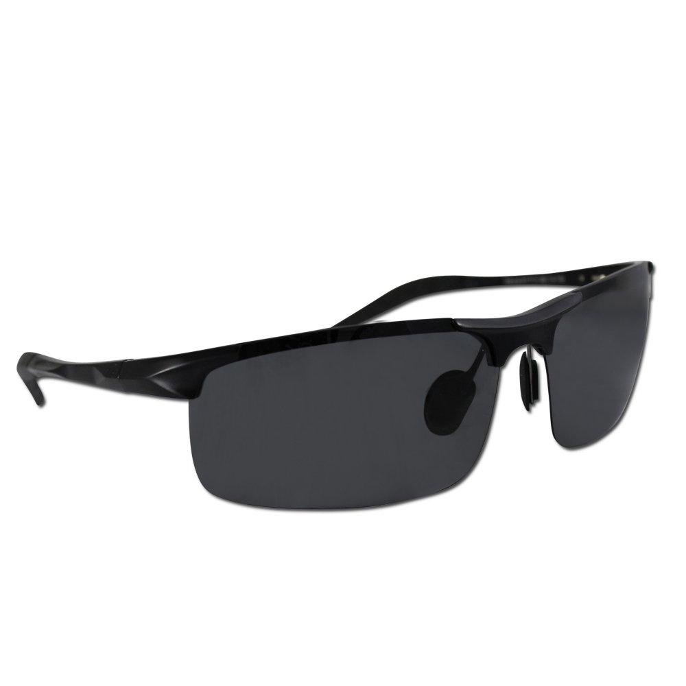 Polarized Fishing Sunglasses for Men | Unbreakable | 100% UV Block | Great Gift