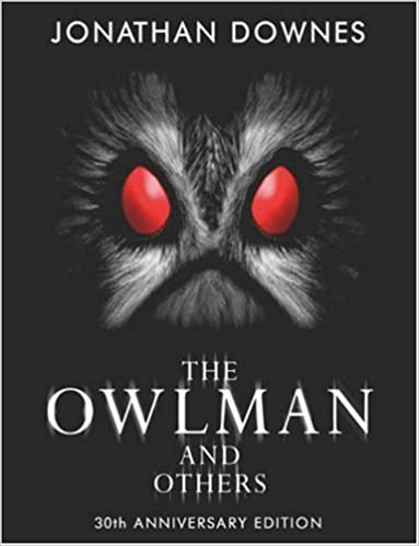 The Owlman and Others (30th Anniversary Expanded Edition)