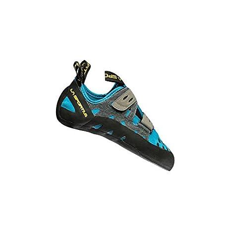 La Sportiva - Zapatillas escalada Tarantula hombre la sportiva, azul: Amazon.es: Deportes y aire libre