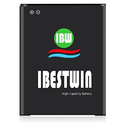 Galaxy J7 Battery, IBESTWIN 3000mAh 3.85V Li-ion Battery for Samsung Galaxy J7 SM-j700P(Boost/Virgin Mobile), SM-j700T(T-Mobile), SM-J700T1(MetroPCS), LTE J700M(Net10), SM-J700H [3 Years Warranty]