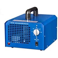 3.5-7.0g/h Adjustable Commercial Ozone Generator Machines Air Purifier Smoke MOLD ODOR REMOVE