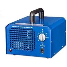 living air ozone machine