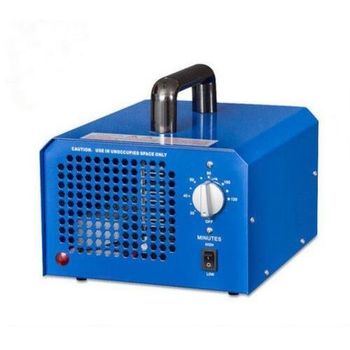 3 5-7 0g/h Adjustable Commercial Ozone Generator Machines