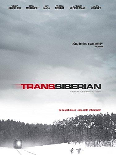 Transsiberian - Reise in den Tod Film