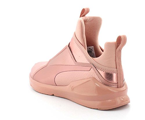 Trainer Cross Original Authentic Copper Puma Rose 2 Womens 8 eye pwgHHq8F