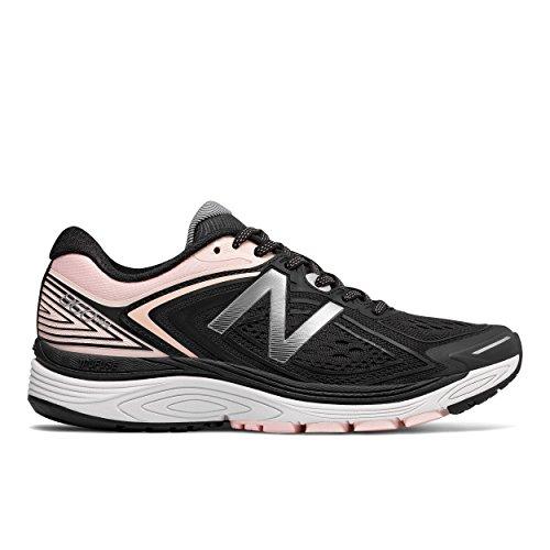 New Balance Womens 860 Running V6 Di Black