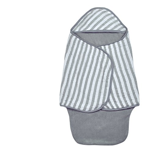 green sprouts Muslin Swaddle Organic