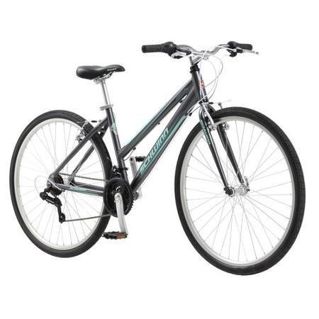 700c Schwinn Pathway Women's Multi-Use Bike by Schwinn B01FSPEQBA