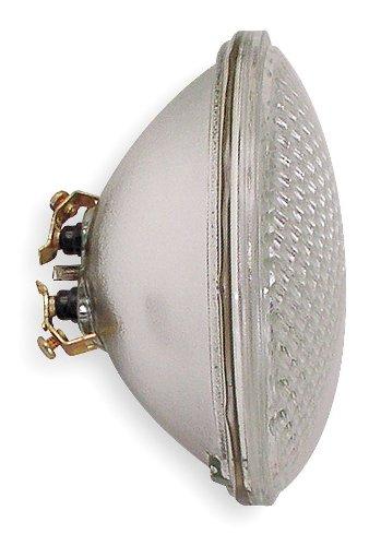 Incandescent Sealed Beam Lamp, PAR46, 30W