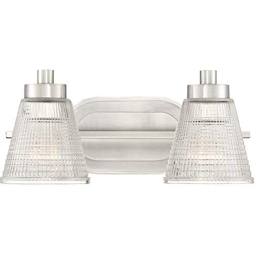 Ardmore Light Bath - Quoizel ARD8602BN