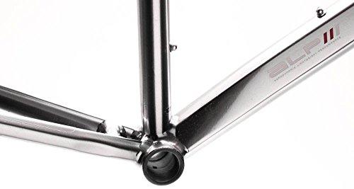 "19"" MARIN MILL VALLEY ALP Road Bike Frame Alloy/Carbon Grey 700c NOS NEW BLEMISH"