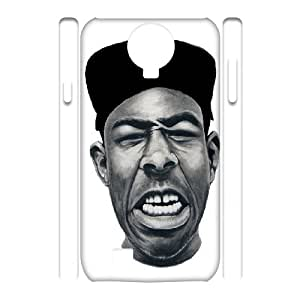 3D IFHY (Tyler the Creator) Samsung Galaxy S4 Case, Case Ancos {White}
