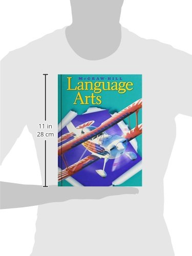 McGraw Hill Language Arts Grade 6 by Macmillan/McGraw-Hill School Div (Image #2)