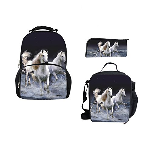 Horse Backpack - 6