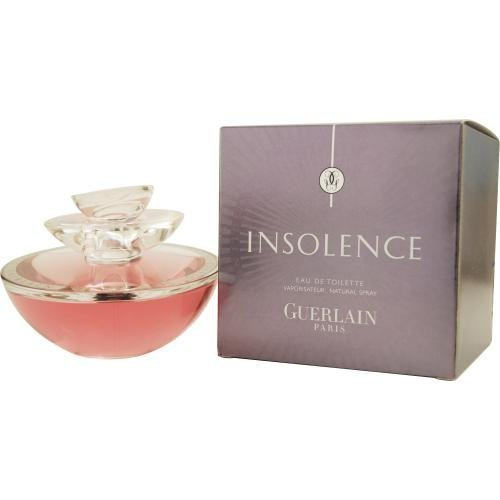 Insolence By Guerlain Edt Spray For Women 1.7 Oz