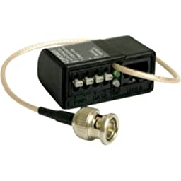 NITEK VB43ATF VIDEO BALUN TRANSCEIVER COMBINER 1000FT 11 PIGTAIL