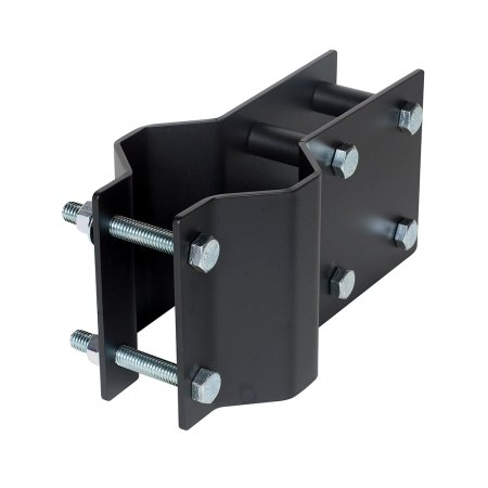 Gamber Johnson Forklift Mount (Gamber-Johnson - 7160-0561 - Forklift Mount: Tube Overhead Guard Leg Clamp - 2, 2.5 and)