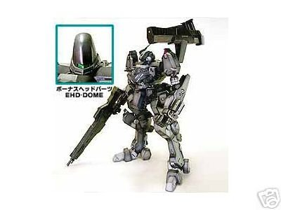armored core 2 another age 01 ECL-ONE Green version