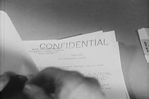 Cold War Espionage - True Stories of the Central Intelligence Agency (1963)
