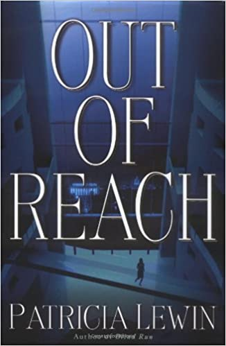 Book Out of Reach