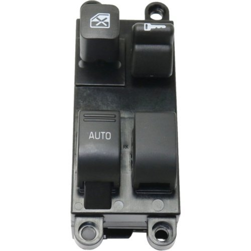 Window Switch compatible with Frontier 98-04 Power Front Left