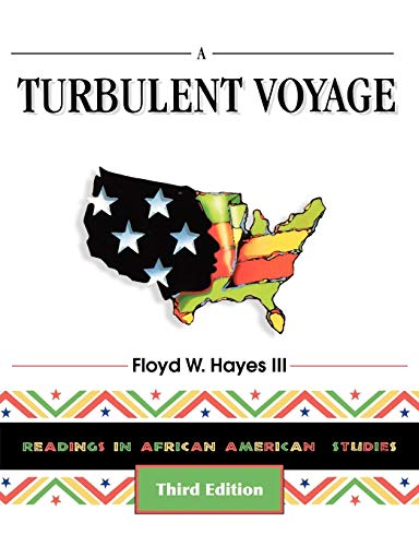Search : A Turbulent Voyage: Readings in African American Studies