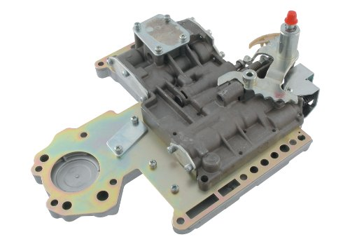 Turbo Action 17156 Cheetah Valve Body for Competition Use