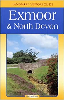 Book Exmoor and North Devon (Landmark Visitor Guide)