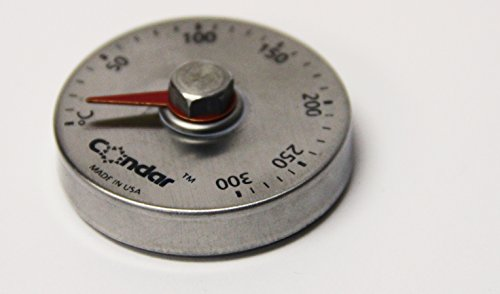 Dutch Oven Thermometer - Celsius.