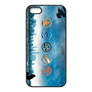 RMGT Divergent Series Symbols Cell Phone Case for Iphone ipod touch4