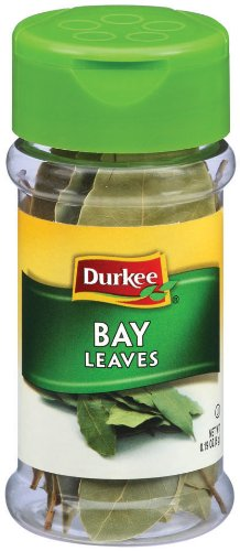 Durkee Bay Leaves, 0.19-Ounce (Pack of 12)