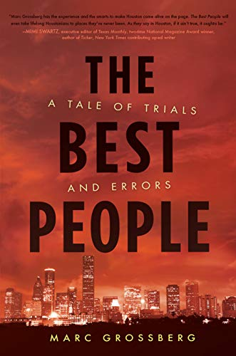 The Best People: A Tale of Trials and Errors