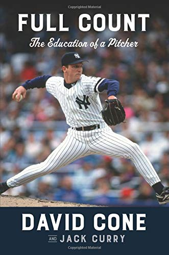 Ebook Full Count: The Education of a Pitcher