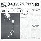 Complete Sidney Bechet