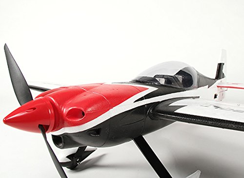 Sbach 342 Scale Aerobatic Plane EPO 1100mm (Remote Controlled Rc Aerobatic Plane)